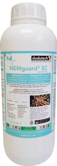 Dudutech pest and disease management product