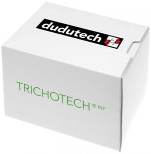 Dudutech - TRICHOTECH   <sup>®</sup> - Pack Shot